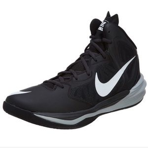 Nike 2 Mens Prime Hype DF Basketball shoes
